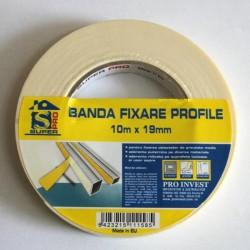 BANDA FIXARE PROFILE SUPER PRO
