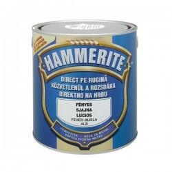 VOPSEA HAMMERITE ALB LUCIOS 2.5 L