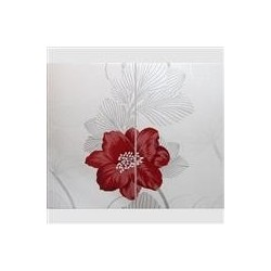 DECOR ROMANTICA ROSU 2642-0412 25 x 40CM