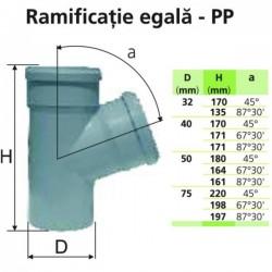 RAMIFICATIE EGALA PP