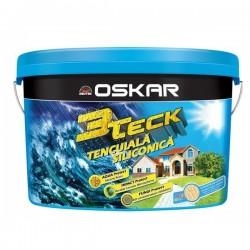 TENCUIALA OSKAR 3TECK SCOARTA DE COPAC 25KG