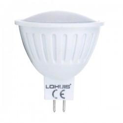 BEC LED ECOLINE GX 5,3/3,6 W LOHUIS