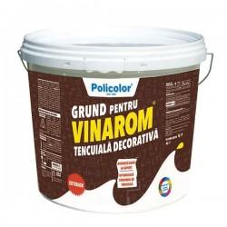 GRUND VINAROM PAS