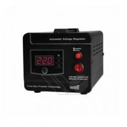 STABILIZATOR AUTOMAT TENSIUNE CU RELEU1000 VA/600 W
