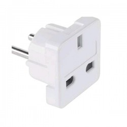 ADAPTOR PRIZA UK-RO  ZLA0559F