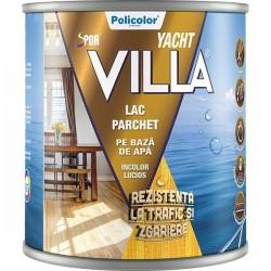 LAC POLICOLOR VILLA YACHT PARCHET APA 4 L