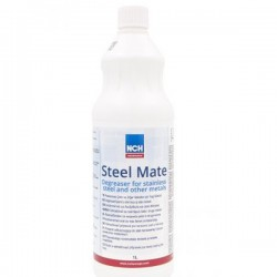 DEGRESANT STEEL - MATE 1 L