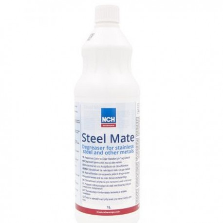 DEGRESANT STEEL - MATE 1 L