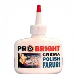 CREMA POLISH FARURI 110 ML PRO BRIGHT