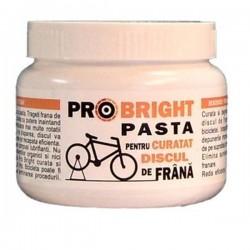PASTA PETRU CURATAT DISC DE FRANA BICICLETA 250 GR PRO BRIGHT