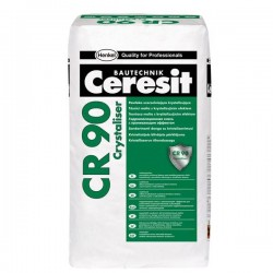 MORTAR CERESIT HIDROIZOLANT CR 90 25 KG
