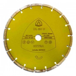 DISC ABRAZIV DIAMANTAT DE CALITATE DL 60U