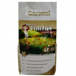 FERTILIZANT GAZON FORTIFY