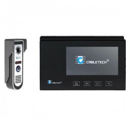 VIDEO INTERFON 7'' CABLETECH URZ0168