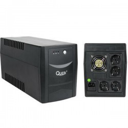 UPS MICROPOWER 1500 KOM0554
