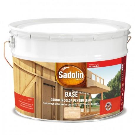 GRUND SADOLIN BASE INCOLOR - 10 l