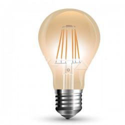 BEC LED A67 E27V10W FILAMENT 2200K ALB C SKU 7157