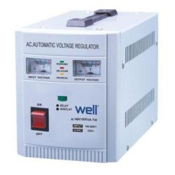 REGULATOR AUTOMAT DE TENSIUNE WELL