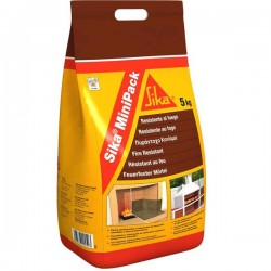 SIKA MINIPACK MORTAR FIRE RESISTANT V2/4x5 KG