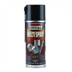 SPRAY MULTI 8 IN 1 - 400 ML