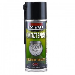 SPRAY CURATATOR CONTACTE ELECTRICE - 400ML