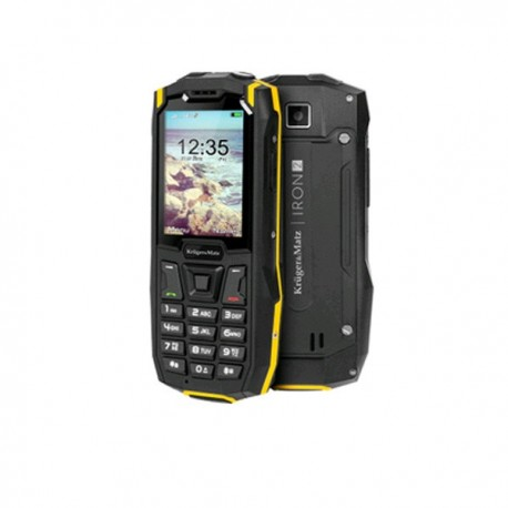 TELEFON RUGGED KM 0459