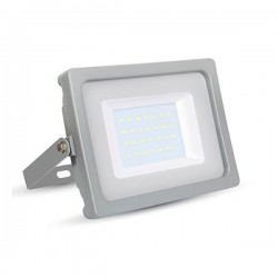 REFLECTOR LED SMD 30W 6000K IP65 GRI SKU-5818