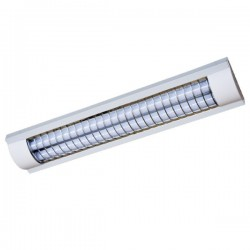 CORP ILUMINAT TUB LED 60 CM SEMIROTUND 11347