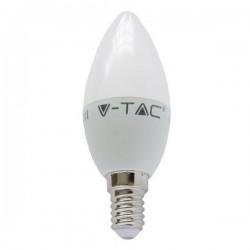 BEC LED E14 3W 6400K ALB R SKU-7198
