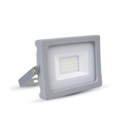 REFLECTOR LED SMD 20 W 6000K IP65 GRI SKU-5800