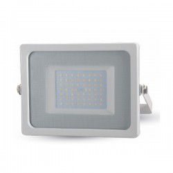 REFLECTOR LED SMD 50 W 6000K IP65 ALB SKU-5827