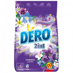 DERO SURF 2 IN 1 MANUAL 1,8 KG