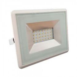 REFLECTOR LED SMD 20 W 6500K IP65 ALB SKU-5951