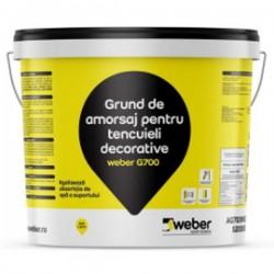 GRUND WEBER AMORSAJ G 700 20 KG
