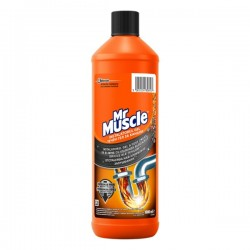 MR MUSCLE GEL 1 L