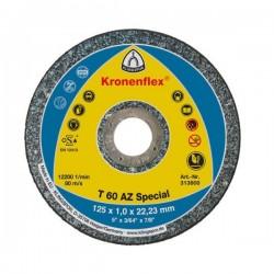 DISC DEBITARE METAL 115 X 1,6 X 22 MM