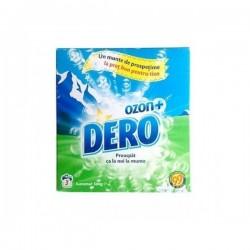 DERO OZON AUTOMAT 300 / 400 GRAME