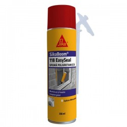 SIKA BOOM-118 EASY SEAL 300 ML