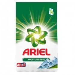 ARIEL 2 KG 2 IN 1