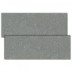 DECOR ORGANIC MATT GREY 1 STR 32.8 X 89.8 CM