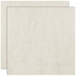GRESIE ORGANIC MATT WHITE STR - 59.8 X 59.8 CM