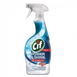 CIF POWER SHINE 750 ML