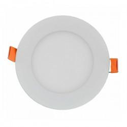SPOT CU LED ROTUND 6 W 3 INCH 6400K BR-BP01-30630