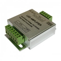 AMPLIFICATOR SEMNAL RGB AMP100