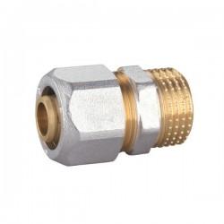 CONECTOR 20 X 3/4 M PP-R2034M
