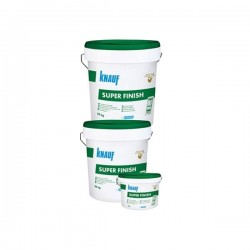 GLET PREPARAT KNAUF SHEETROCK SUPER FINISH