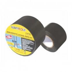 BANDA ADEZIVA PVC TEVI - 25 M X 48 MM 07782