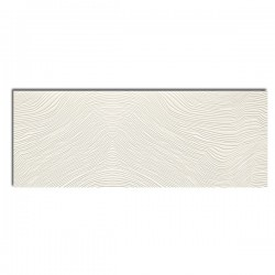 FAIANTA UNIT PLUS WHITE 1 STR 32,8 X 89,8 CM