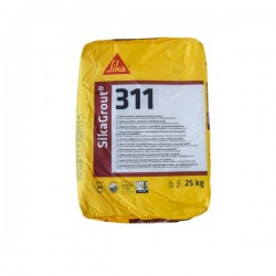 SIKA GROUT 311 - SAC 25 KG (421137)