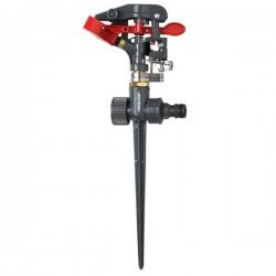 ASPERSOR PULSATOR METALIC REGLABIL - 550 MP RPX 99385